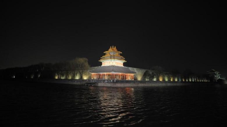 Forbidden City China (CNN Travel)