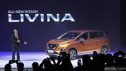 Nissan Belum Berencana Bikin Livina Jadi Taksi