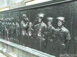 Siapa Pelaku Vandalisme di Monumen Serangan Umum 1 Maret Yogya?