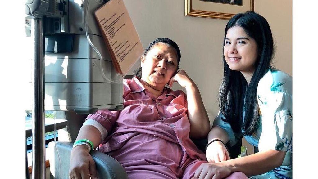 Annisa Pohan Unggah Chat dari Bu Ani, Sifat Sang Mertua Bikin Netizen Baper