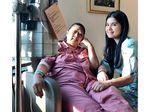 Respons Ani Yudhoyono Usai Didiagnosis Kanker Darah