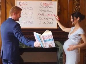 Meghan Markle Habiskan Rp 2.8 Miliar Untuk Makanan di Acara Baby Shower