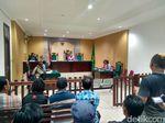 PN Timika Tolak Praperadilan Komite Nasional Papua Barat