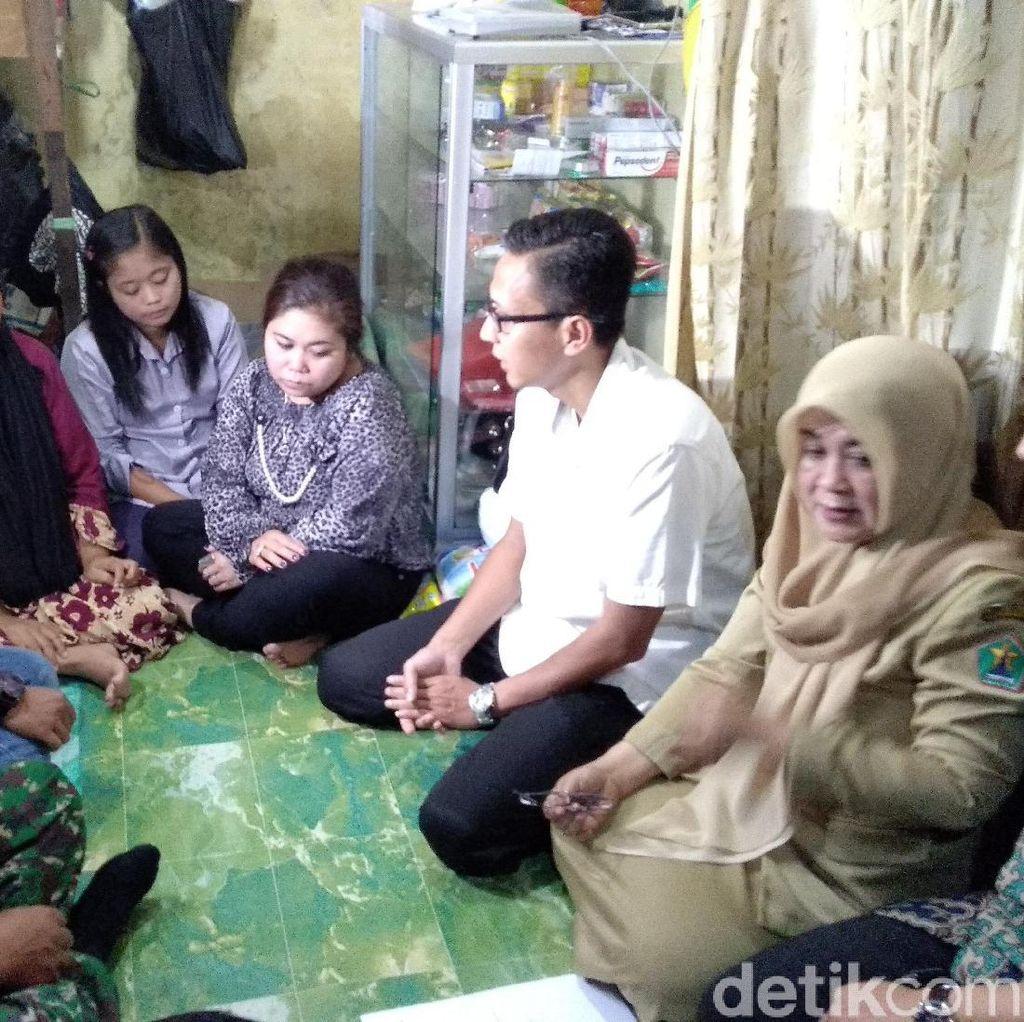 Happy Ending TKW Asal Malang Gaji 12 Tahun akan Dibayar Majikan