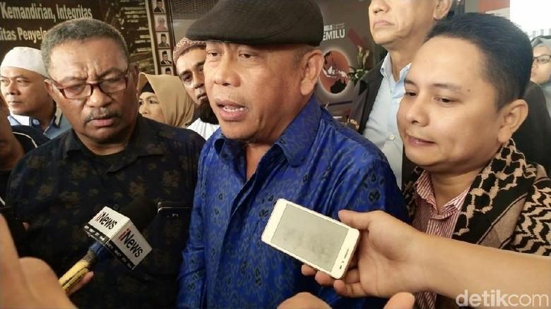 Pro-Prabowo Juga Laporkan Jokowi soal Dugaan Kebohongan Kebakaran Hutan
