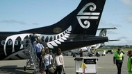 China Tuduh Selandia Baru Menusuk Dari Belakang, Turis Mulai Berkurang