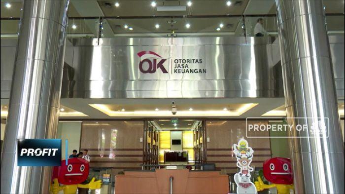 OJK Bidik 100 Emiten Baru Pada 2019 (CNBC Indonesia TV)