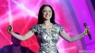 Gelar Konser, Dewi Perssik Siapkan VVIP untuk Para Mantannya