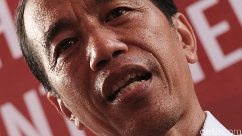 Jokowi Janjikan Pencairan Tahap Kedua Dana PKH 2019 Awal April