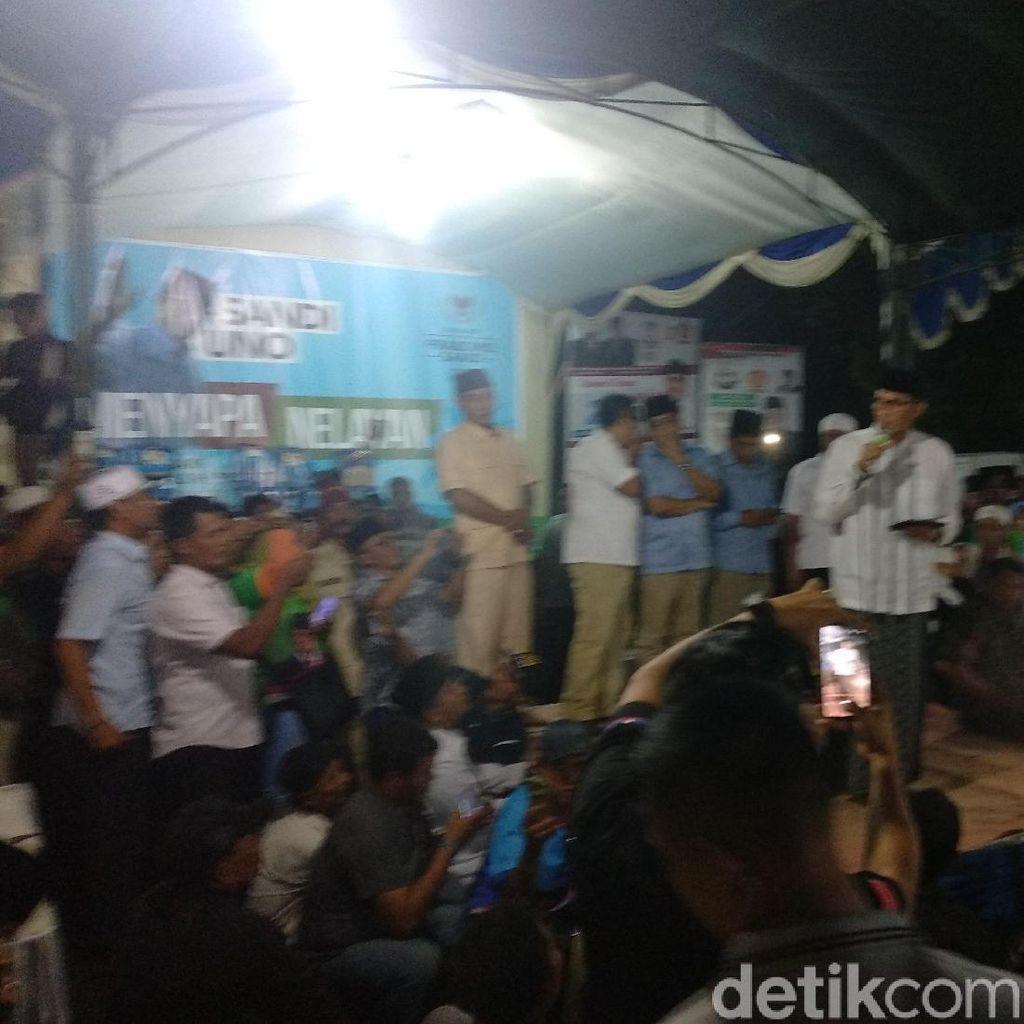 Janji Sandi Pada Nelayan Probolinggo, Genjot Harga Ikan