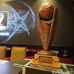 Perseru Gabung, Piala Presiden Diramaikan 20 Klub