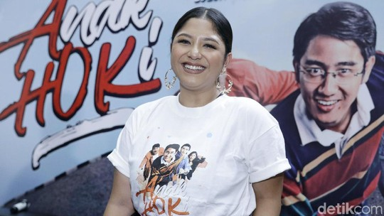 Curhat Nadine Waworuntu Jajal Akting dan Larangan Main Film Dewasa