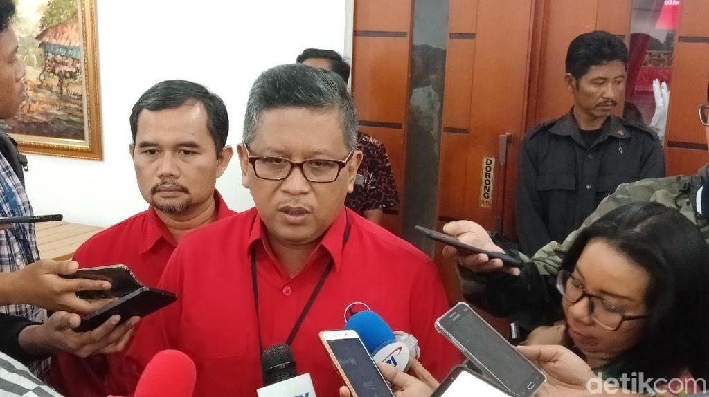 Jokowi Dilaporkan Pro-Prabowo, TKN Bicara Politik Kambing Hitam