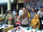 Polisi Deteksi Ada 25 Geng Motor di Jakbar, Personel Rata-rata ABG