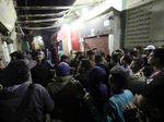 Militan Meledakkan Diri Saat Dikejar, 2 Polisi Mesir Tewas