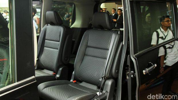 Live Report: Peluncuran Nissan Livina 'Rasa Xpander' dan Serena