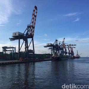 Pemerintah Bakal Gandeng Swasta Bangun 7 Pelabuhan Hub