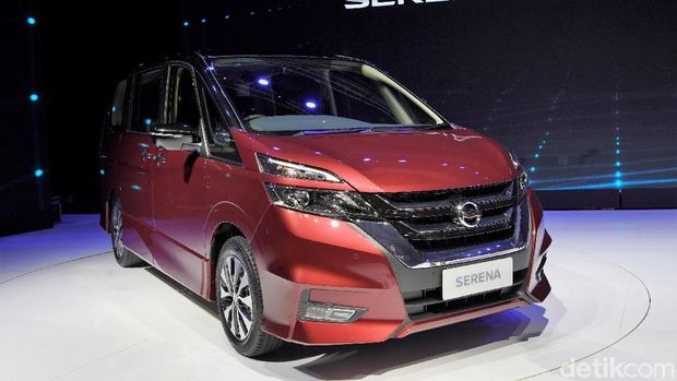 – Nissan pada hari ini memperkenalkan All New Nissan Livina dan All New Nissan Serena di Indonesia. Peluncuran kedua kendaraan MPV tersebut merupakan bagian dari peluncuran jajaran produk, yang menegaskan komitmen Nissan kepada pelanggan di Indonesia