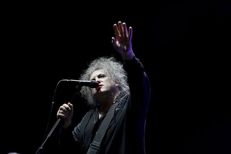 Rayakan 30 Tahun Disintegration, The Cure Umumkan Konser di Australia