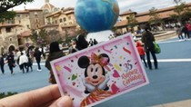 Liburan ke DisneySea yang Cuma Ada di Jepang