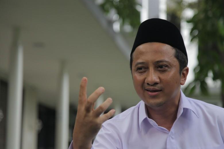 Ustaz Yusuf Mansur Dijadwalkan Jadi Khatib Salat Idul Adha di Istiqlal