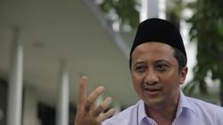 Kronologi Ustaz Yusuf Mansur Digugat Dugaan Gelapkan Dana Investasi Rp 5 M