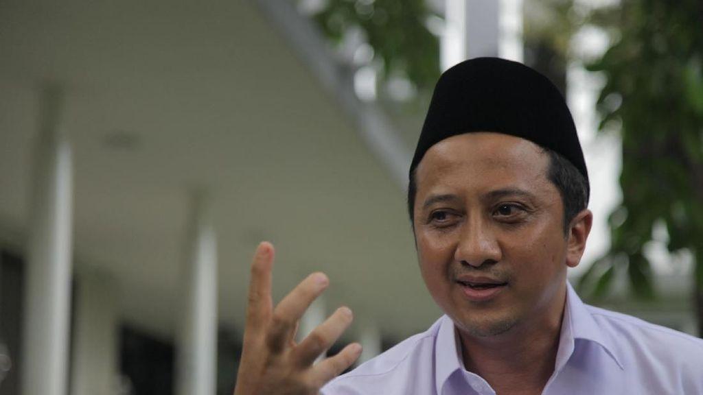 Ustaz Yusuf Mansur Buka Suara soal Tudingan Unfollow Ustaz Abdul Somad
