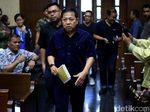 Novanto Akui Pernah Marahi Eni Saragih karena Merapat ke Airlangga