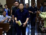 Novanto Tagih Utang ke Riza Chalid buat Bayar Uang Pengganti e-KTP