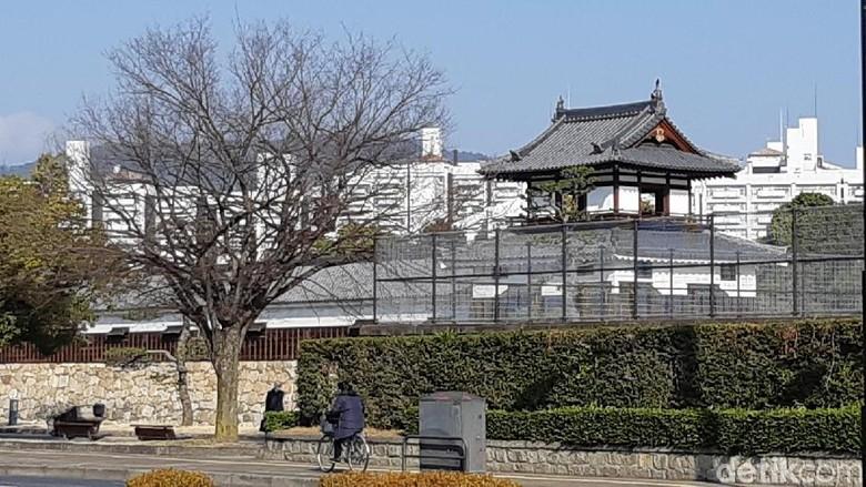 Kota Hiroshima (Bonauli/detikTravel)
