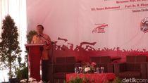 Mahfud Md: Pemilu Jadi Ajang Permusuhan