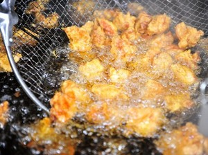Bahaya Bagi Kesehatan, Restoran di India Dilarang Pakai Minyak Goreng Bekas