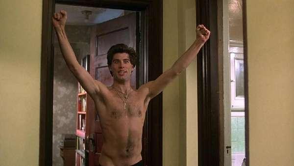 Ulang Tahun ke-65, Ini Aksi John Travolta di Berbagai Film