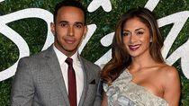 Video Intim dengan Lewis Hamilton Tersebar, Bagaimana Respons Nicole?