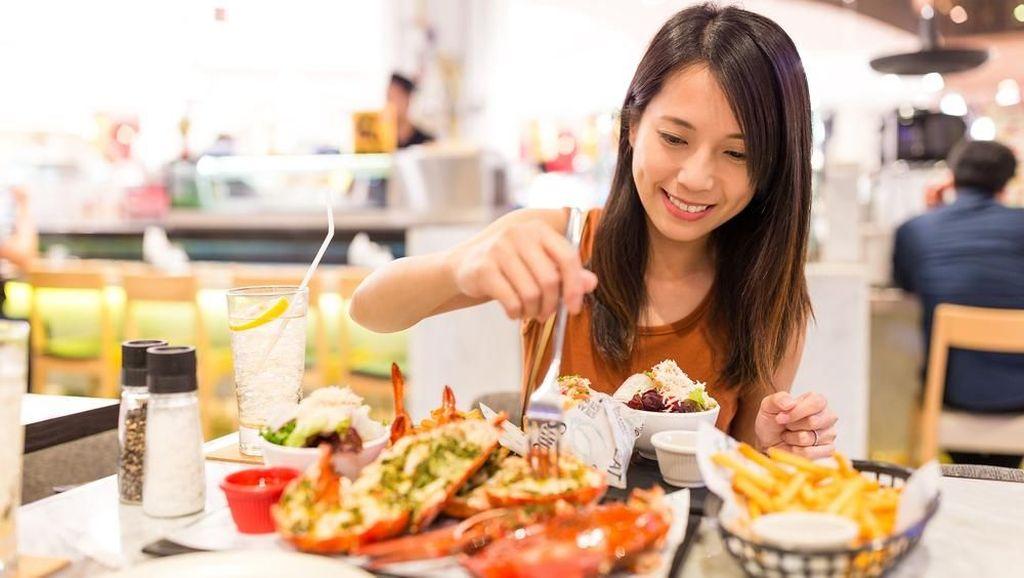 Buktikan Kamu Foodie Sejati dan Raih Hadiah Jutaan Rupiah di Sini