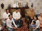 Silaturahmi ke Maruf Amin, Raffi Ahmad Nge-vlog tentang Keluarga