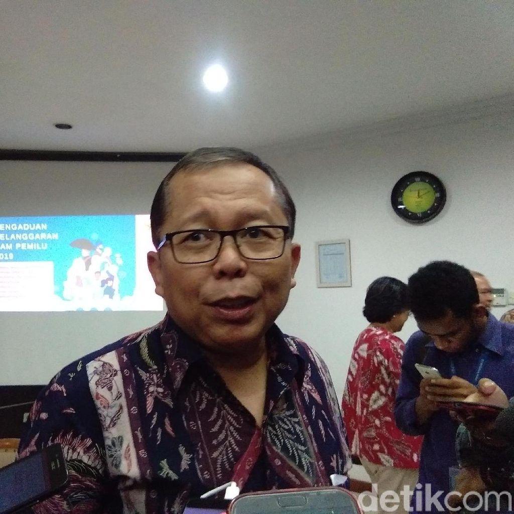 PPP: Percayakan Keamanan Pelantikan Jokowi ke Polri-TNI, Bukan Dukun