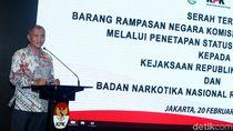 KPK Harap Pansel Capim Bentukan Jokowi Transparan