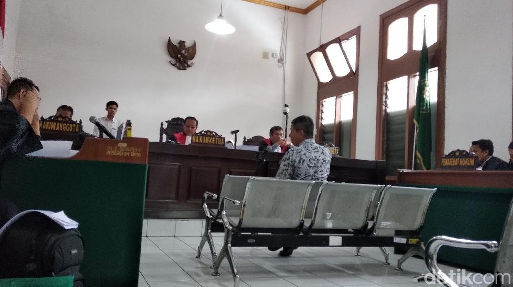 Setya Novanto Juga Ternyata Pernah Pelesiran ke Luar Lapas Sukamiskin