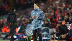 Bayern Akan Maksimalkan Dukungan Allianz Arena di Leg II
