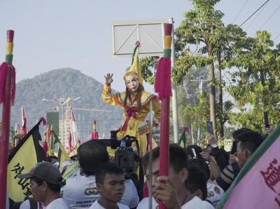 Dukung Festival Cap Go Meh di Singkawang, Grab Kasih Diskon 50%