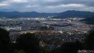 Foto: Tempat Paling Romantis di Hiroshima