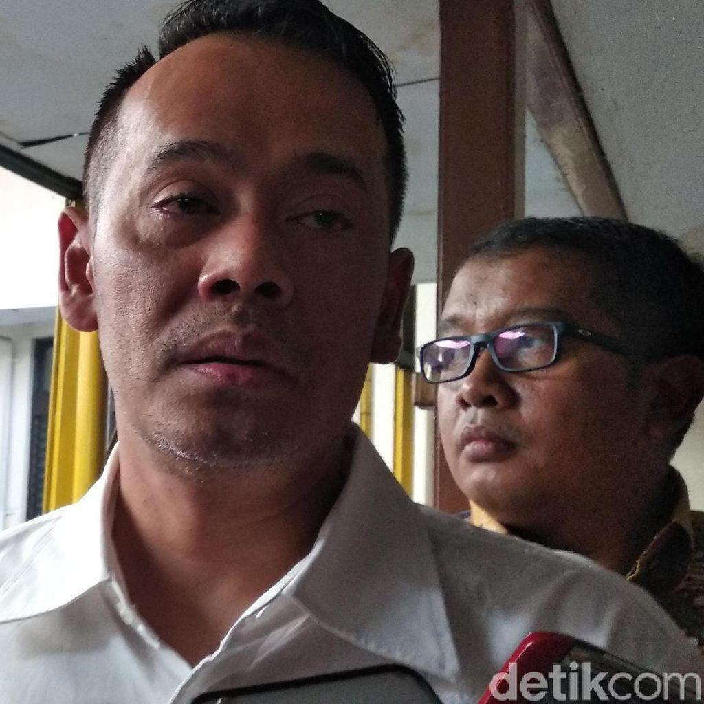 Divonis 3,5 Tahun Bui, Fahmi Suami Inneke Pikir-pikir