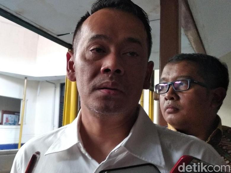 Fahmi Darmawansyah Hadapi Vonis Kasus Suap Kalapas Sukamiskin Hari Ini