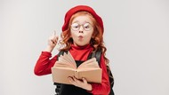 Tips Menghadapi Si Kecil yang Selalu Ingin Tahu