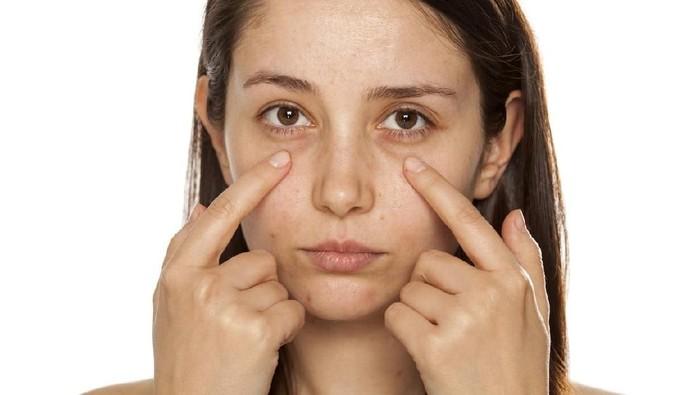 Ilustrasi minyak untuk perawatan kecantikan. Foto: iStock