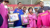 Bhayangkari Gadungan di Bali Tipu Calon Akpol Ratusan Juta