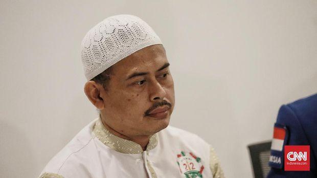 FUI dan Ormas Islam Rencanakan Apel Siaga 313 di Depan KPU