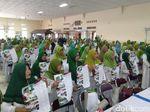 JPNU Jateng Yakin Bakal Menangkan Jokowi Bersama Emak-emak