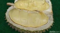 Salah Kaprah Santan dan Durian yang Sering Dianggap Gudang Kolesterol